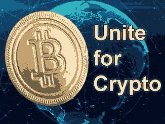 Unite for Crypto