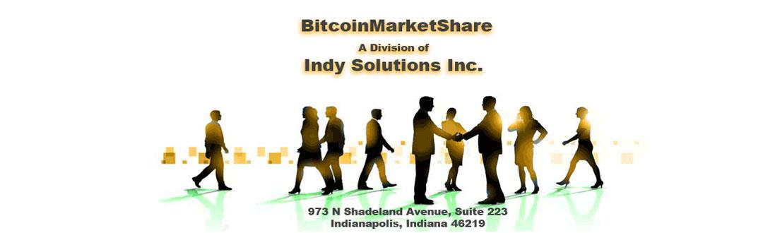 About us Bitcoinmarketshare