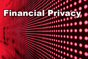 Cryptocurrency and Privacy